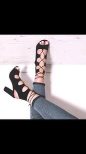 shoes,heels,gladiators,sexy,shose,black heels