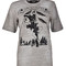 Dsquared2 girl scouts t-shirt