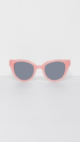 sunglasses cat eye pink sunglasses
