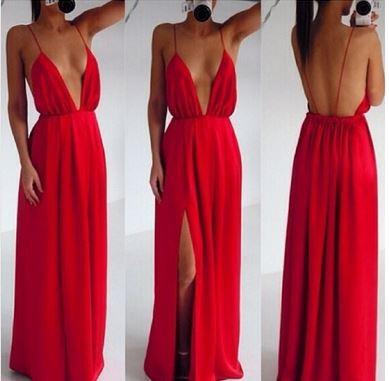 Izzy Dress