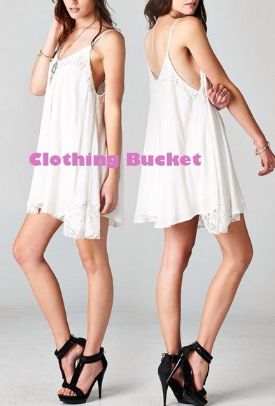cute dress summer outfits girly mini white dress outfits casual dress