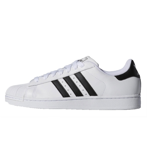Superstar 2 white / black / white selected sneakers & streetwear