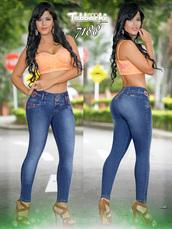 jeans,colombian jeans,skinny jeans,tabbachi butt lifting jeans,blue skinny jeans,yallure,yallure.com