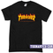 Thrasher unisex t-shirt - teenamycs