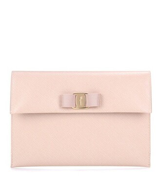 leather clutch mini clutch leather bag