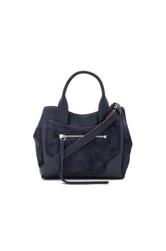 satchel mini bag satchel bag navy