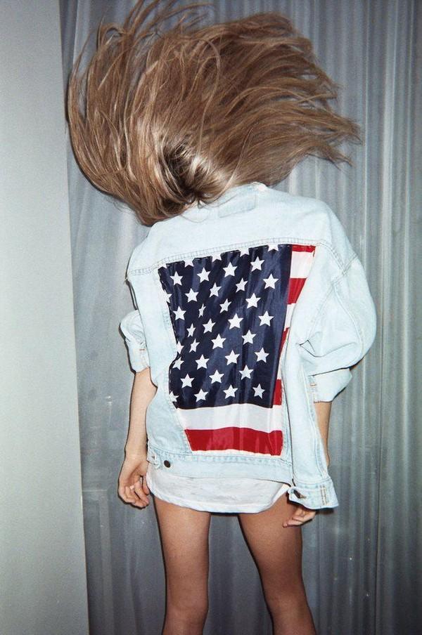 Jacket usa jeans denim jacket american flag girl american flag jacket usa jeans denim jacket american flag girl american flag us flag guys denim shirt wheretoget voltagebd Image collections