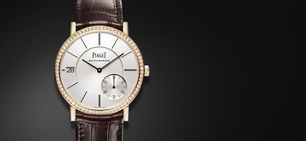 Official Piaget Website - Luxury Watches & Jewelry Online