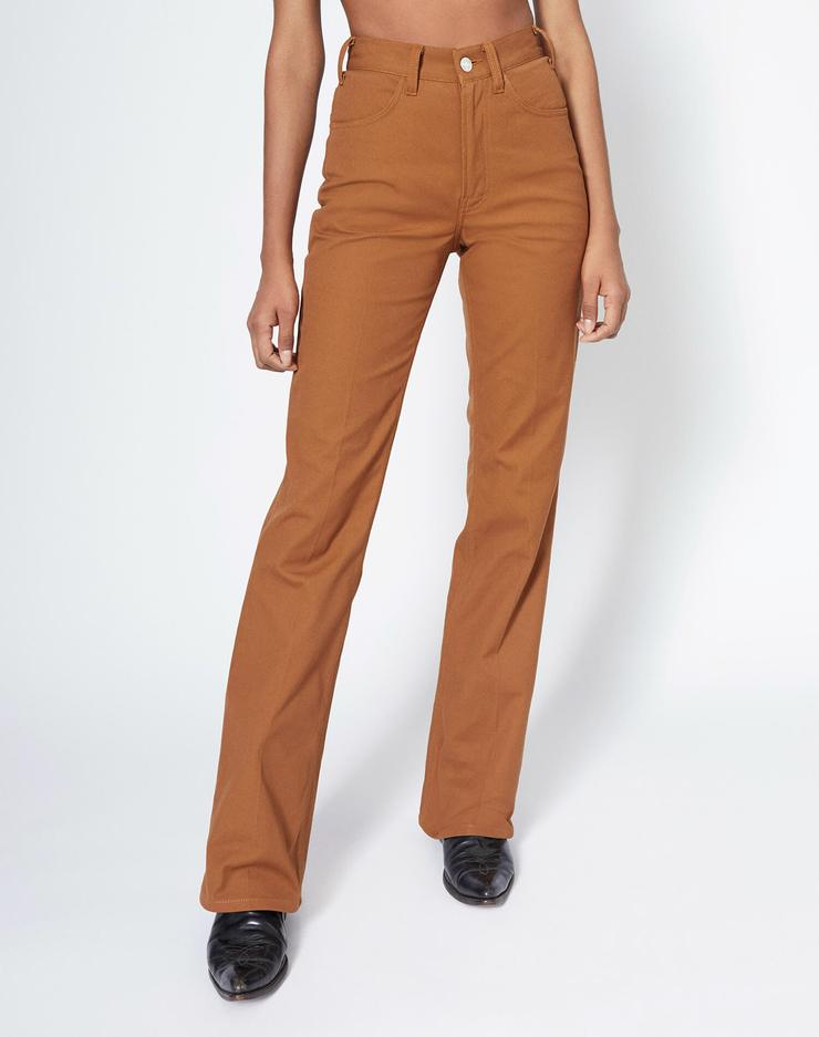 70s Bootcut - Clay