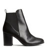 H&m ankle boots $15