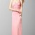 Pink Low V-neck Backless Evening Dress KSP047 [KSP047] - £98.00 : Cheap Prom Dresses Uk, Bridesmaid Dresses, 2014 Prom & Evening Dresses, Look for cheap elegant prom dresses 2014, cocktail gowns, or dresses for special occasions? kissprom.co.uk offers various bridesmaid dresses, evening dress, free shipping to UK etc.