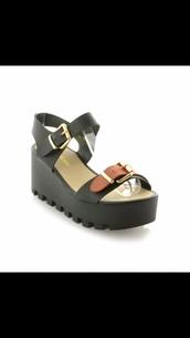 shoes,Jil Sander