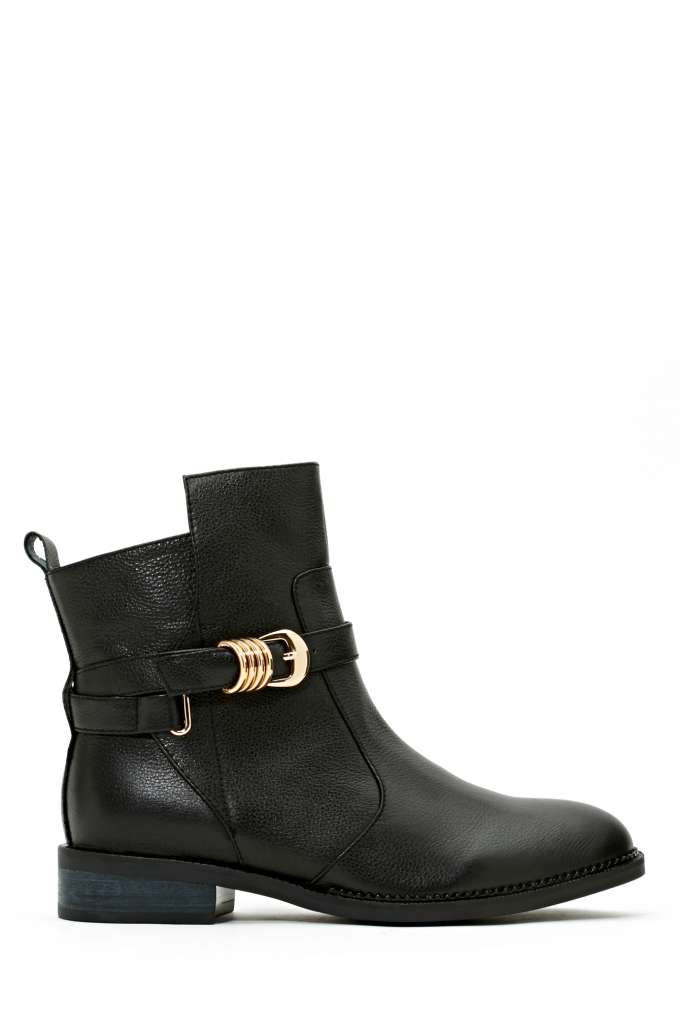 Jeffrey Campbell Deloise Boot in  Shoes Boots at Nasty Gal