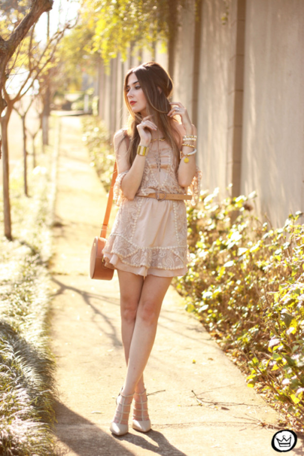 fashion coolture blogger bag jewels shoes