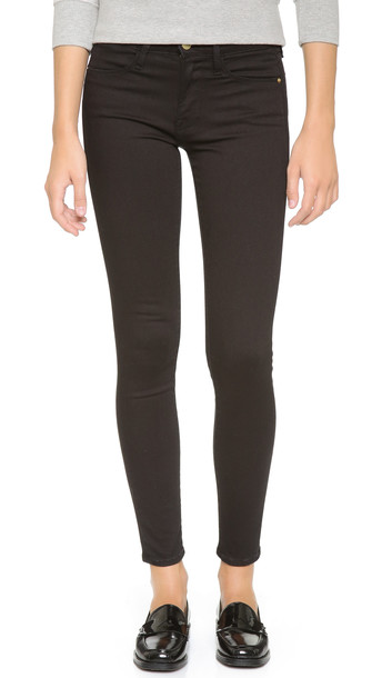 Frame Le High Skinny Jeans - Vian