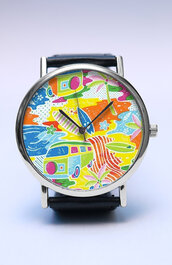 jewels,watch,handmade,style,fashion,vintage,etsy,summer,spring,gift ideas,new,fashion trend,trendy,custom made,customize,beach,holidays,bus,lovutimepieces
