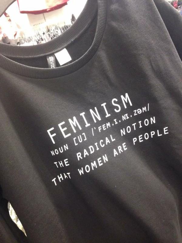 Black Women Shirt
