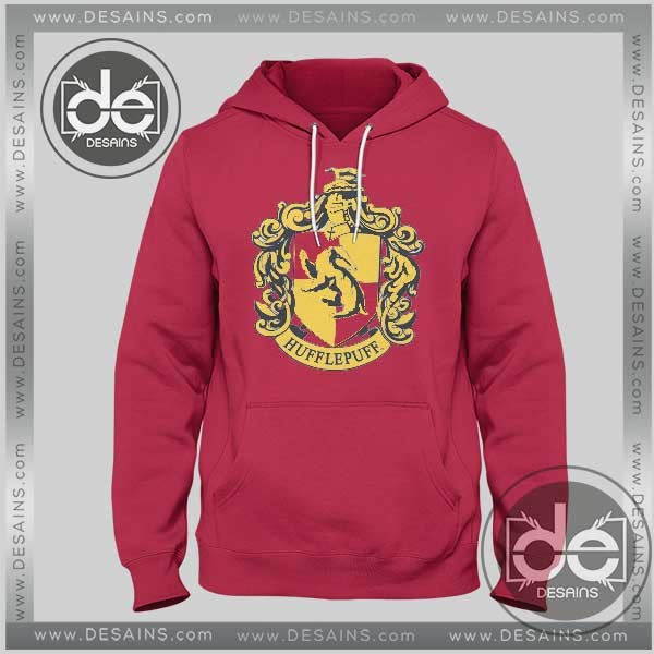 Hoodie Hufflepuff Logo Harry Potter Hoodies Mens Hoodies Womens