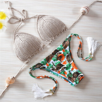 swimwear swimwear two piece swimwear printed one piece swimsuit pastel swimwear dope swimwear white swimwear tropical swimwear pink swimwear floral swimwear bandeau swimsuit cut-out swimsuit pineapple swimsuit dope letter one piece swimsuit retro swimsuit summer holidays summer