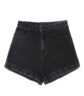 Denim shorts - Cloe - Shorts - Pants & Shorts - Women - Modekungen - Fashion Online | Clothing, Shoes & Accessories