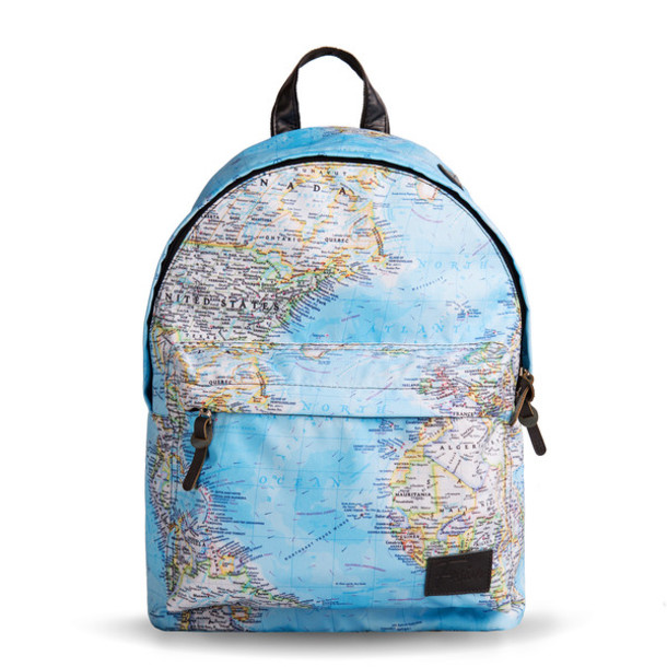 Floral Print Backpack School Bags for Women Colatree 401