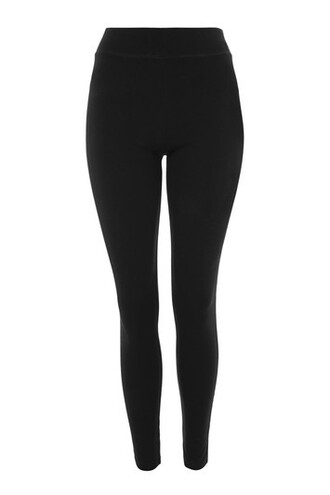 leggings sporty black pants