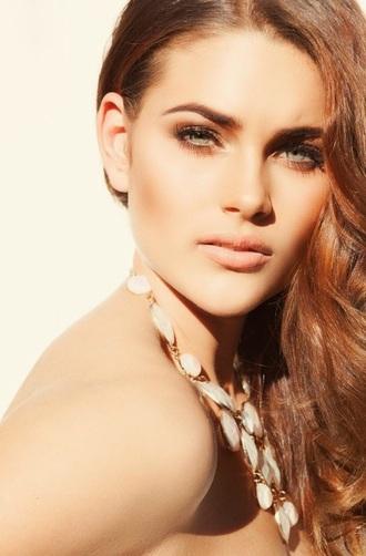 make-up hair/makeup inspo prom beauty summer beauty