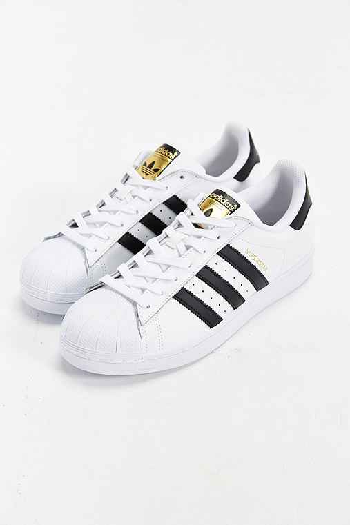 adidas Originals Superstar 80s | Black | Sneakers | BD7363