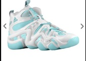 shoes,crazy 8,frost mint,light grey