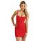 Holly dress in red – noodz boutique