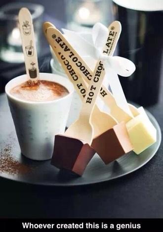 yummy hot cocoa food lifestyle