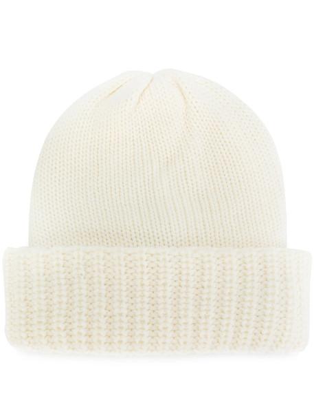 beanie nude hat