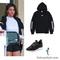Selena gomez sinners hoodie