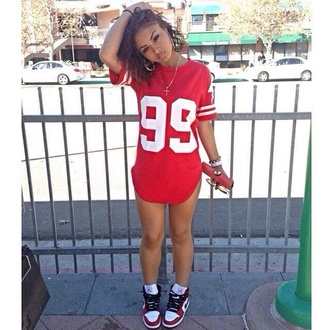 shirt jersey red top india westbrooks shoes