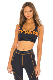 bra,sports bra,navy,underwear