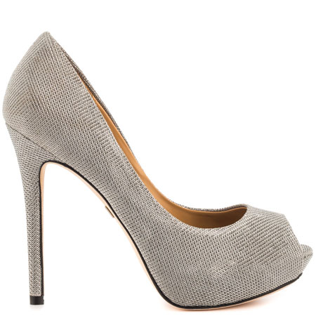 Drama - Pewter Met, Badgley Mischka, 199.99, FREE 2nd Day Shipping!
