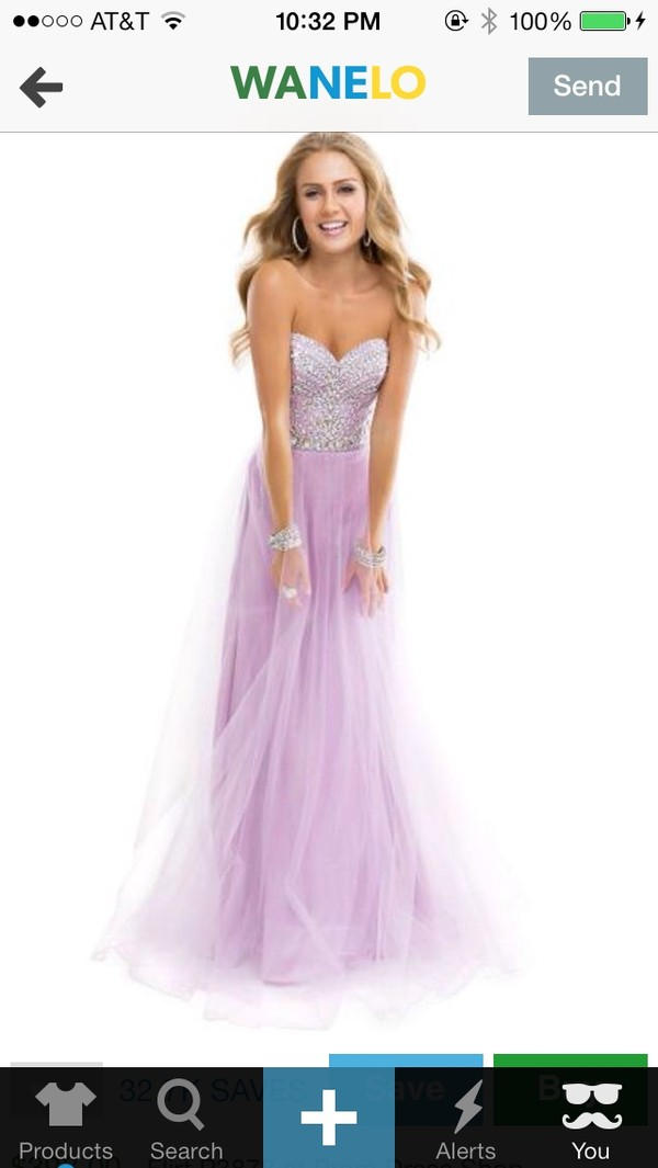 dress prom sherri hill prom dress lavender prom dresses rhinestones sheer lace skirt gem purple dress purple prom dresses light purple dress beading beaded dress lavender purple