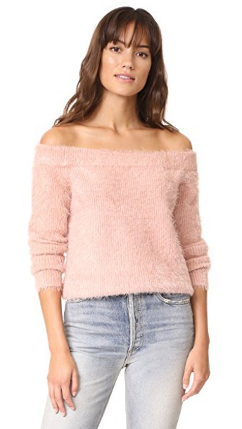 Minkpink sweater