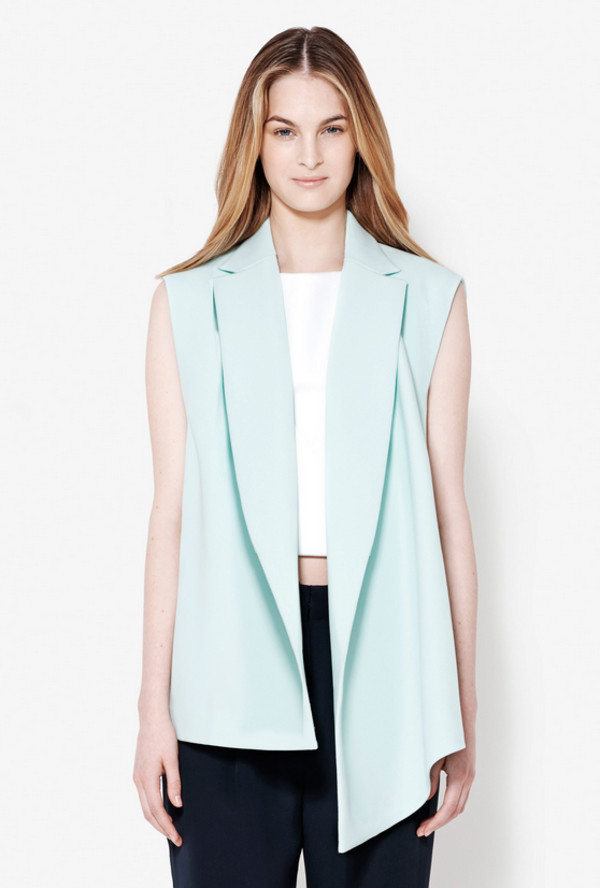 jacket lookbook fashion phillip lim