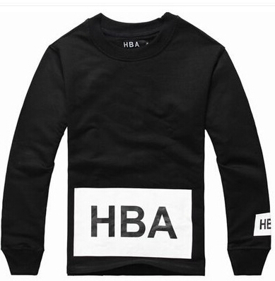 8 Designs Fashion Men Women's Hoodies O Neck Casual HBA Supreme Pyrex 23 Sport Sweatshirts Jacket Hoody Outwear-in Hoodies & Sweatshirts from Apparel & Accessories on Aliexpress.com