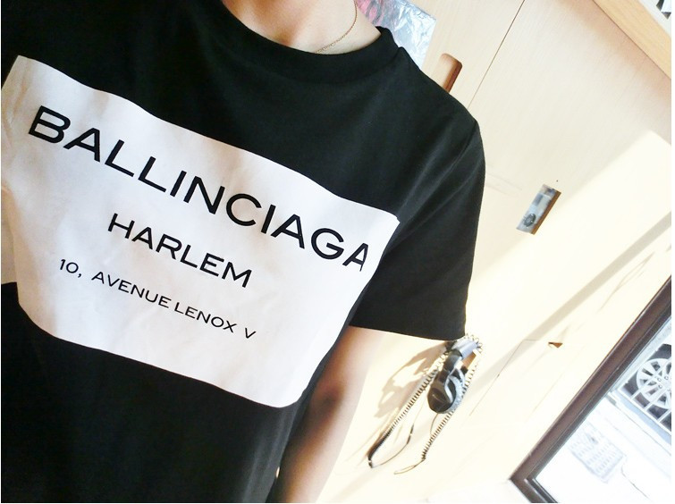 Ballinciaga Harlem Black Dress – Glamzelle