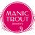 Fish Bracelet - La Femme Parallel Bracelet | Manic Trout Jewelry