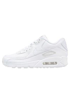 96443d9f08b5 Nike Sportswear AIR MAX 90 - Trainers - white - Zalando.co.uk