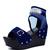 2014 Lacework Classic PU Round Toe Sandal : KissChic.com