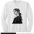 Lea Michele Reveals Places Album Sweatshirt