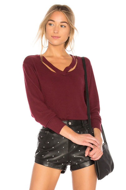LnA sweater