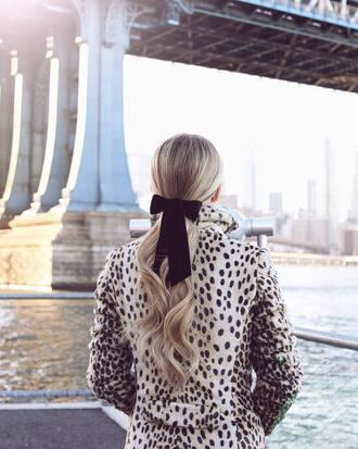 hair accessory hair hair bow hairstyles long hair blonde hair