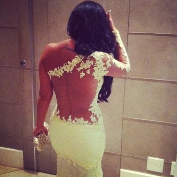 dress classy amazing amazing hair amazing dress elegant white wannakissu white dress