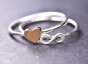 jewels,ring,heart,infinity