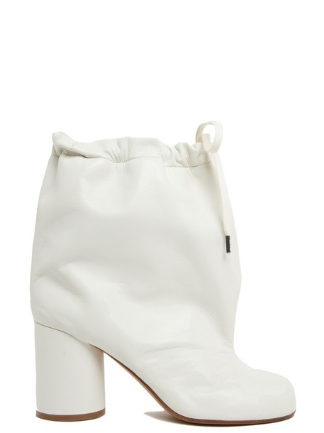 MAISON MARGIELA white shoes